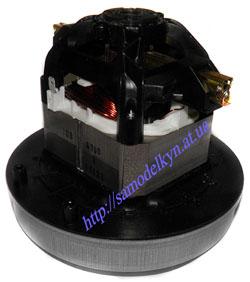 Двигатель мотор на пылесос зелмер